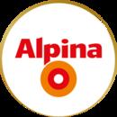 Краскам Alpina присуждается премия «Выбор года 2015»!