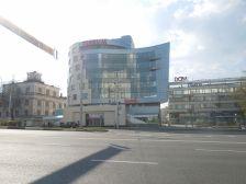 Бизнес центр на Московской