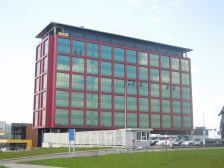 Бизнес центр на Тимерязева,72