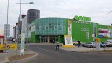 Магазин Алми на проспекте Дзержинского (Минск)