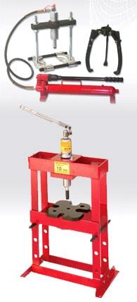 Промышленный инструмент