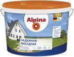 Alpina Надежная фасадная