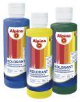 Краска Alpina Kolorant