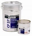Ceresit CF 37. Эпоксидный наливной пол