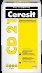 Ceresit CD 21 Смесь для ремонта бетона