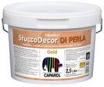 Stucco-Decor DI PERLA Шпатлевочная масса