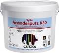 Sylitol-Fassadenputz K15, K20, K30
