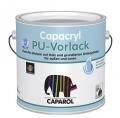 Эмаль Capacryl PU-Gloss
