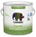 Пропитка Capadur DecorLasur