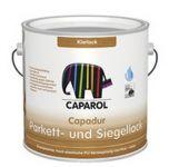 Паркетный лак Capadur Parkett- und SiegelLack